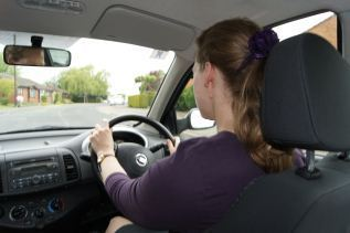 Driver Instructor Training York